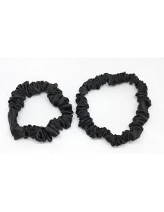 elastico per capelli ricci adatto al metodo curly