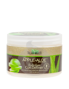 Apple & Aloe Nutrition Curl...