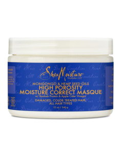 shea moisture mask high porosity approved