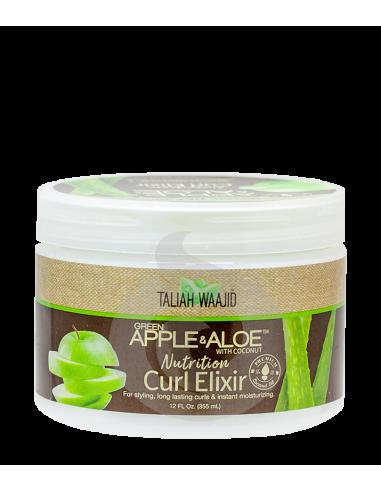 Apple & Aloe Nutrition Curl Elixir...
